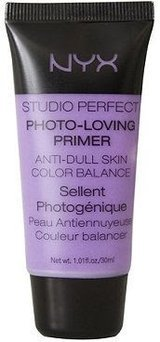 (3 Pack) NYX HD Studio Perfect Primer - Lavender uploaded by Isabella F.
