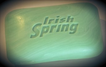 Photo of Irish Spring Aloe Bar Deodorant Soap uploaded by Jen J.