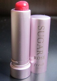 Fresh® Sugar Tinted Lip Treatment SPF 15 uploaded by Jessica E.