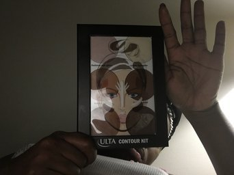 ULTA Contour Kit uploaded by Stephanie M.