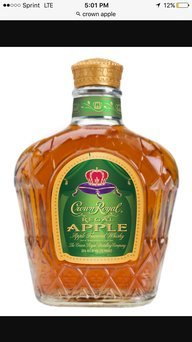 Crown Royal Apple uploaded by Lauren F.