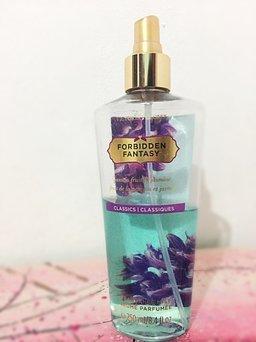 Victoria's Secret Forbidden Fantasy Fragrance Mist 250 ml/8.4 fl oz uploaded by Stephanie R.