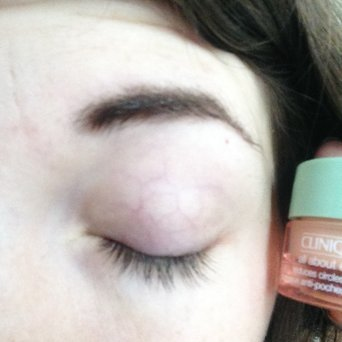 Clinique All About Eyes™ uploaded by Savannah K.