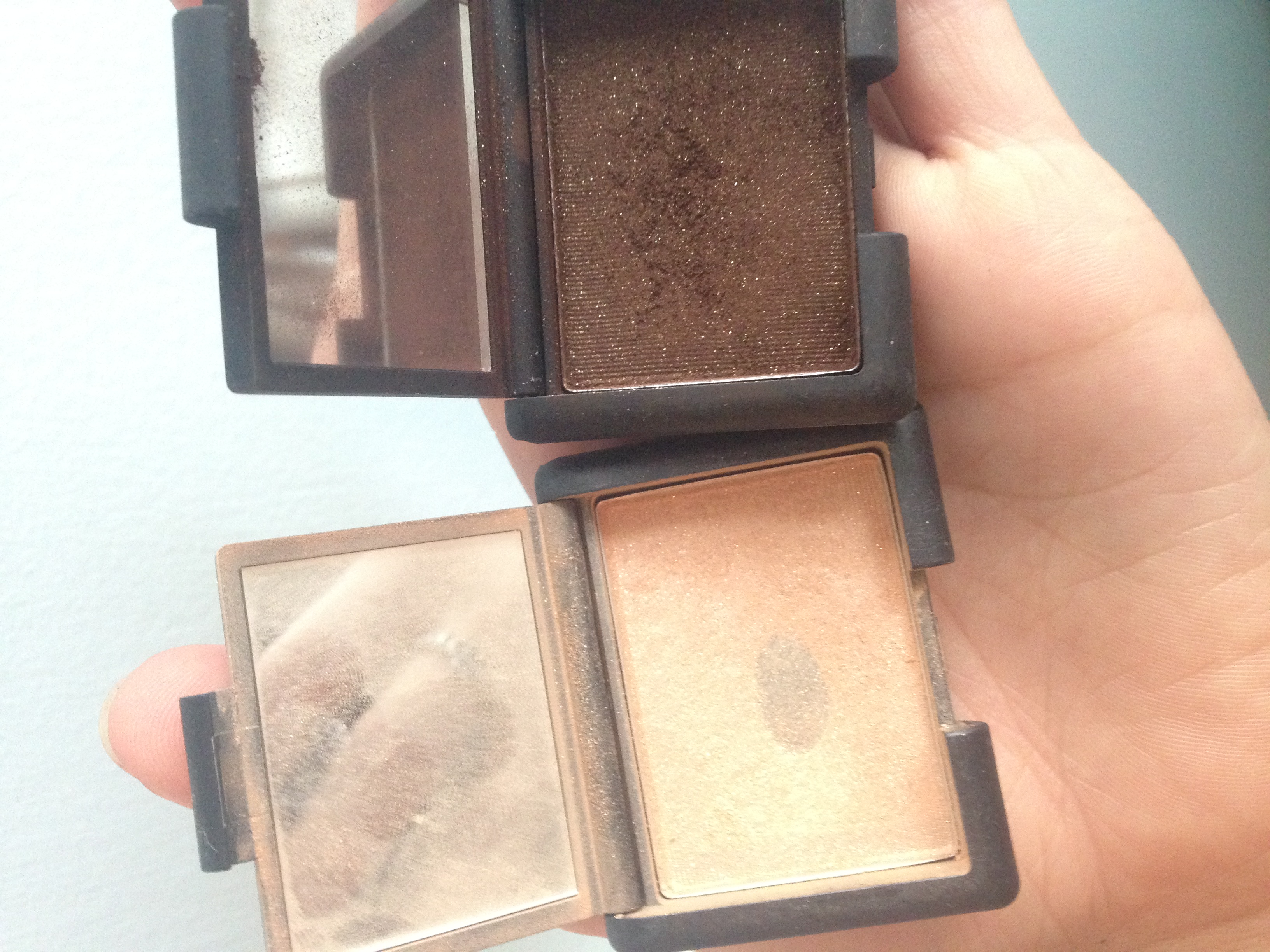NARS Single Eyeshadow uploaded by Maura S.