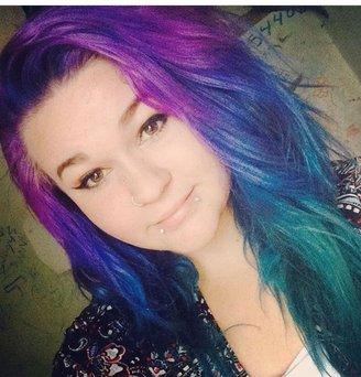 Manic Panic Semi-Permanent Hair Color Cream uploaded by Kattie S.