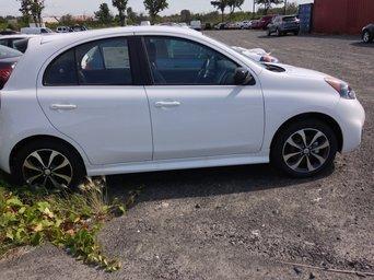 Nissan uploaded by Lynne S.