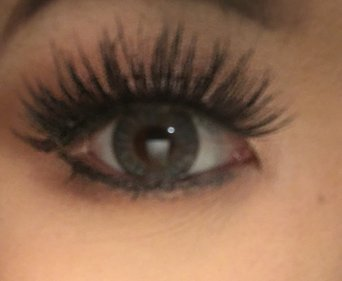 Ardell Double Up Lash uploaded by Sara V.