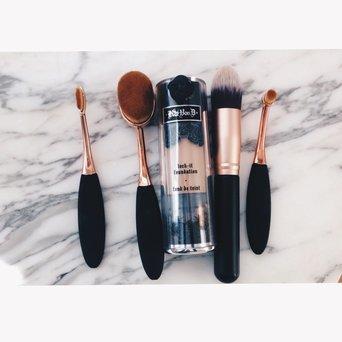 Kat Von D Cosmetics uploaded by Sondra C.