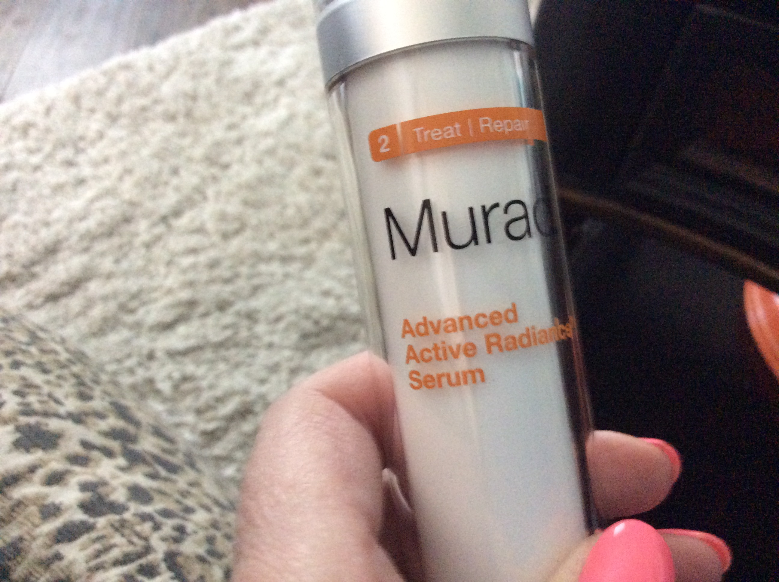 Murad Active Radiance Serum uploaded by Carol R.