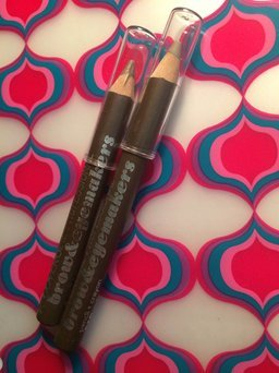 COVERGIRL Brow and Eye Makers Pencil, Hen Brown  uploaded by Katherine T.