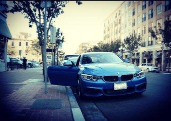 BMW uploaded by Jessica F.