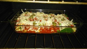 Barilla Sauce Marinara uploaded by Debbie s.