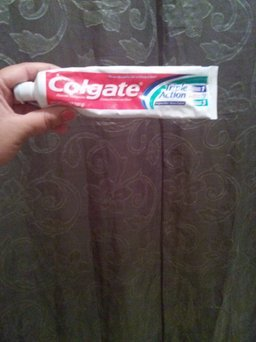 Colgate Triple Action Toothpaste uploaded by Daisy C.