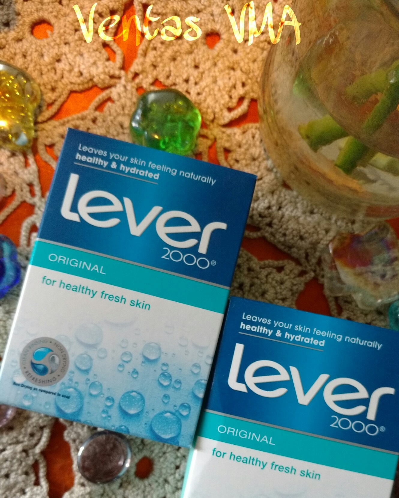 Photo of Lever 2000 Perfectly Fresh Refreshing Bar Soap 8 PackPerfectly Fresh Original uploaded by Nadia M.