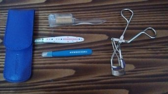 Tweezerman SPA Ingrown Toenail File uploaded by Jadranka C.