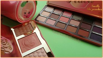 Too Faced Cosmetics uploaded by Maritza G.