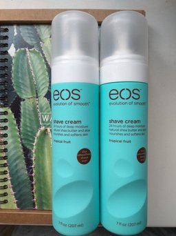eos Ultra Moisturizing Shave Cream uploaded by Anastasia S.