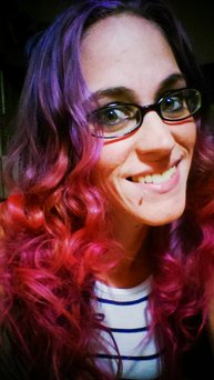 Splat Ombre Hair Color Kit uploaded by Brittany L.