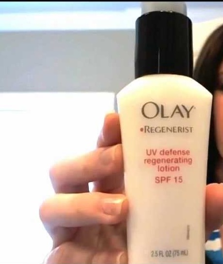 Olay Regenerist The Regenerating Collection UV Protection Serum uploaded by Ruth C.