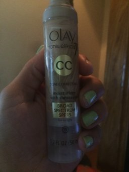 Olay Total Effects 7 in 1 Moisturizer + Essence Duo 40ml/1.33oz uploaded by Ana S.