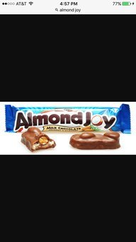 Almond Joy Snack Size Bites uploaded by Chareese R.