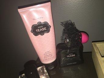 Victoria's Secret Noir Tease Eau De Parfum uploaded by Ariane M.