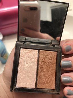 Nars Dual-Intensity Blush Craving uploaded by Lindsay N.