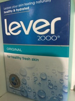 Photo of Lever 2000 Bars uploaded by Roxanne E.