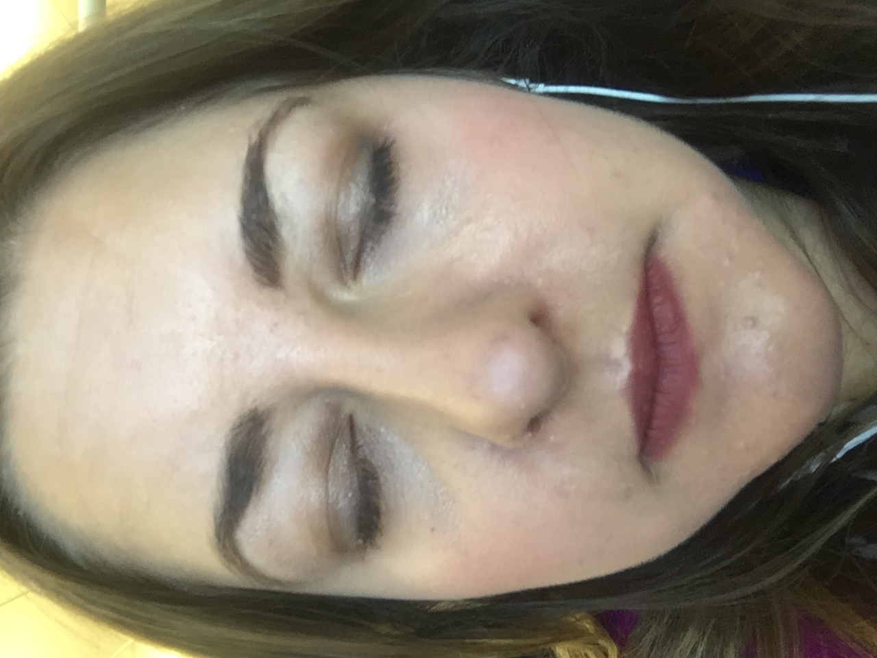Photo of Benefit Cosmetics Boi-ing Airbrush Concealer uploaded by Courtney C.