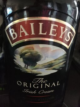 Baileys Original Irish Cream Liqueur uploaded by Lynze K.