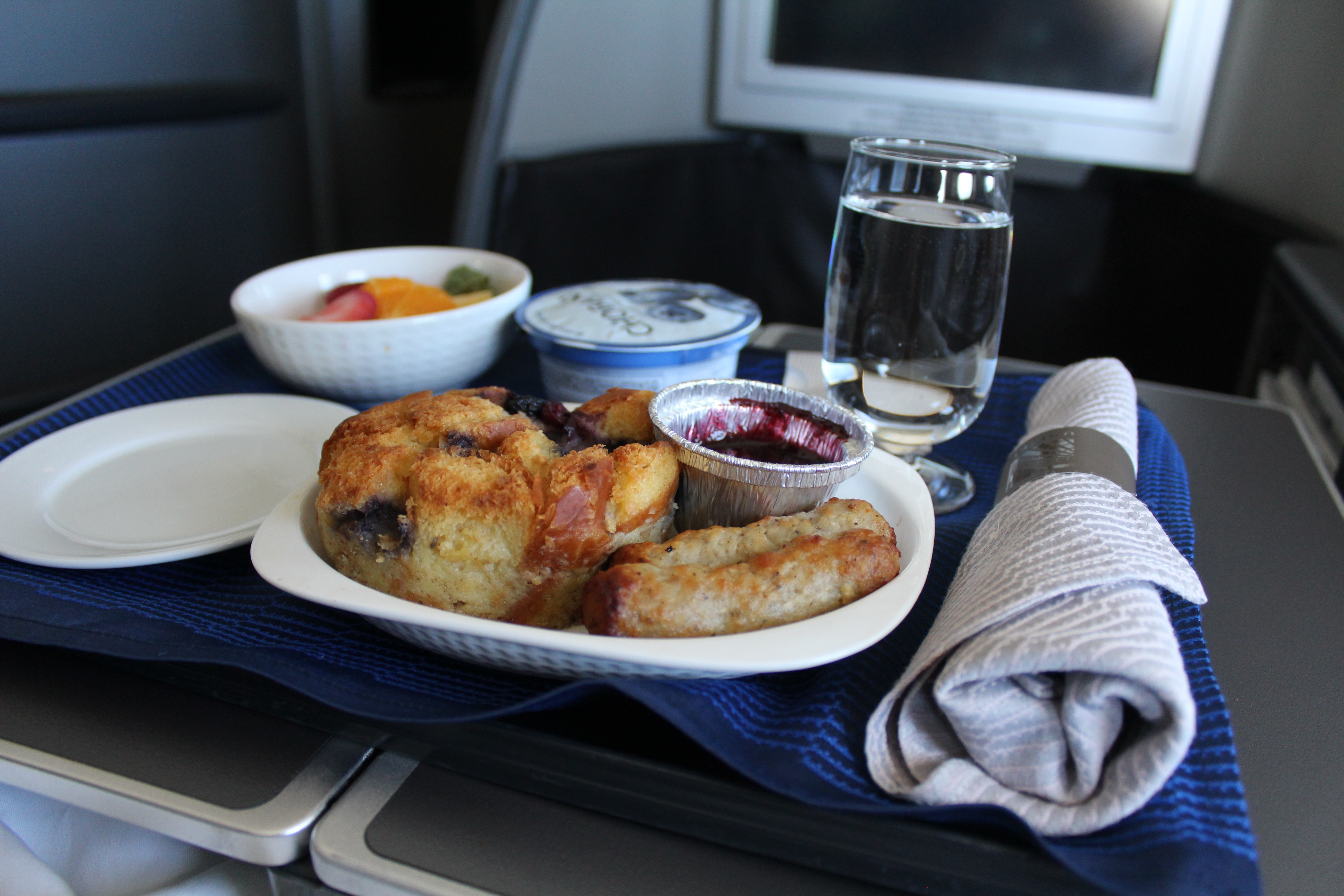 Photo of United Airlines uploaded by Summer S.
