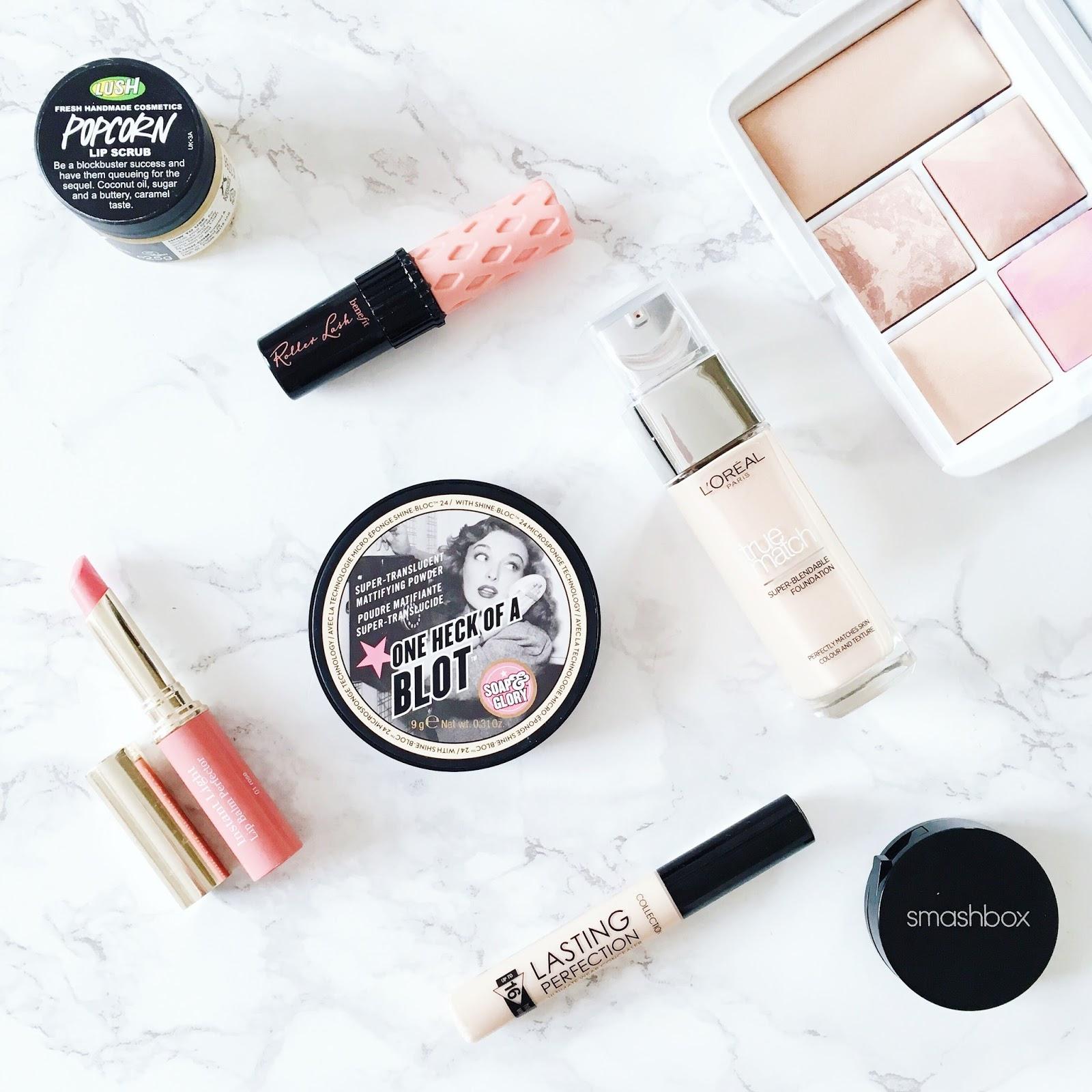 L'Oréal Paris True Match Liquid Makeup uploaded by Abi B.