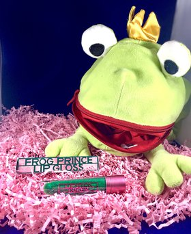 Photo of Lipstick Queen Frog Prince Lip Gloss uploaded by Veronica M.