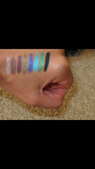 SEPHORA COLLECTION Jumbo Liner 12HR Wear Waterproof 14 Violet uploaded by Jamie Q.