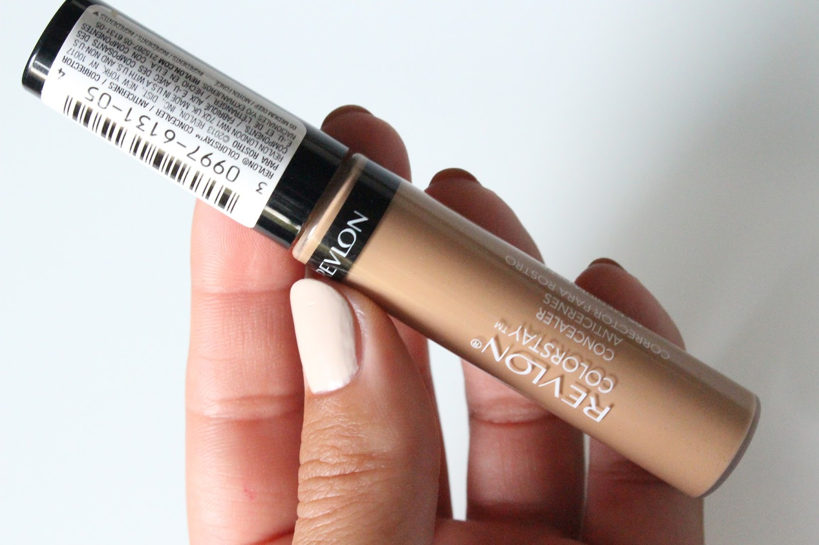 Photo of Revlon ColorStay Concealer uploaded by Gabriela A.