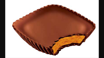 BUTTERFINGER Peanut Butter Cups uploaded by Jamie C.