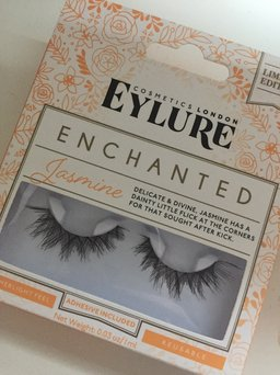 Photo of Eylure Eyl Naturals Eyelash uploaded by Georgie M.