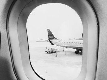 JetBlue  Airways uploaded by Leah W.