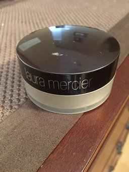 Photo of Laura Mercier Mineral Powder uploaded by Marisa S.
