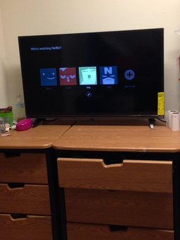 Photo of Vizio 40