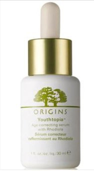 Origins Youthtopia™ Age-correcting Serum With Rhodiola uploaded by Ginger H.