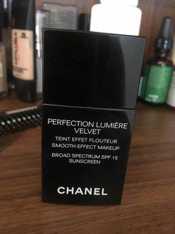 Photo of CHANEL PERFECTION LUMIÈRE VELVET uploaded by Vasila S.