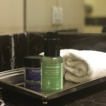 Ole Henriksen Invigorating Night Treatment uploaded by Melissa H.