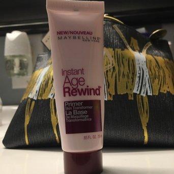 Photo of Maybelline Instant Age Rewind® Primer Skin Transformer uploaded by WebM D.
