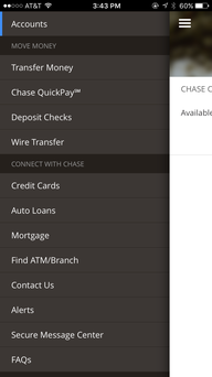 JPMorgan Chase & Co. Chase Mobile uploaded by Gorgeous H.