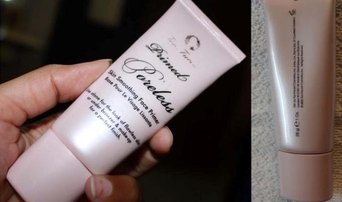 Too Faced  Primed & Poreless Skin Smoothing Face Primer uploaded by Tania T.
