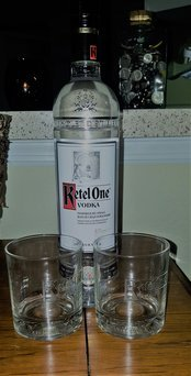Ketel One Vodka uploaded by Heather M.