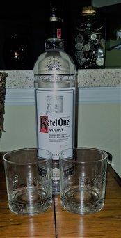 Ketel One Vodka uploaded by Heather M.