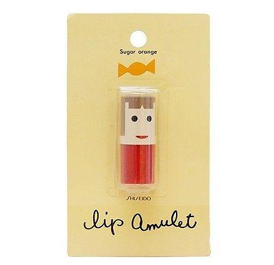 Shiseido Lip Amulet Balm uploaded by Fernanda M.