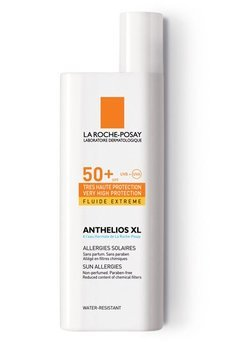 La Roche-Posay Anthelios 40 Sunscreen Cream uploaded by zenia h.